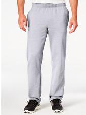 Champion Men's Fleece Powerblend Pants, SIZE XL, MSRP $35