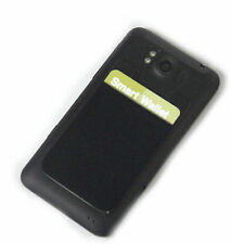 Smart Wallet - Black Phone Pocket