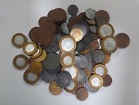 Play money Learning Resource maths shop Set of 90 plastic coins NEW POUND!!!
