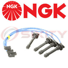 Acura Integra for Honda Accord Civic del Sol Spark Plug Wire Set NGK 9428 HE57