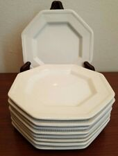 9pc Johnson Brothers Heritage Bread Plates Excellent Condition