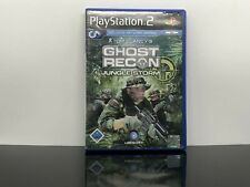 Tom Clancy's Ghost Recon - Jungle Storm    (PS2) Neuwertig