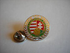 a10 UNGHERIA federation nazionale spilla football calcio‎ soccer pins hungary