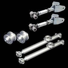 79-98 MUSTANG REAR UPPER LOWER CONTROL ARM BUSHING KIT
