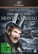 Der Graf von Monte Christo - Teil 1+2 - Pierre Richard-Willm (1943) Filmjuwelen