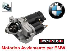 MA038 - Motorino di Avviamento Completo per BMW R 1100 S dal 1996 > 2006
