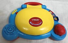 Baby's Learning Toddler Laptop by VTech Interactive Kids Light Up Mouse Toy