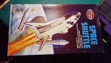 Airfix Transbordador Espacial, primera edición, 1/144, Completo, Excelente, Serial 10170-5