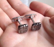 Jette Joop Cufflinks Sterling Silver 925 Men