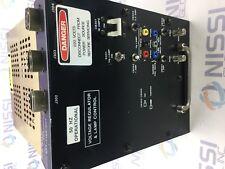 Staco Energy Prod. 677-7128-001 Voltage Regulator & Lamp Control