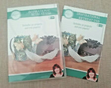 Stephanie Weightman Tattered Lace Signature Collection Inspirational Retreat USB