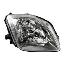 HEADLIGHT HEADLAMP LIGHT RIGHT PASSENGER SIDE FITS 1997 - 2001 HONDA PRELUDE