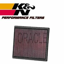 K&N AIR FILTER 33-2996 FOR MERCEDES GLA-CLASS GLA 200 CDI 4-MATIC 136 BHP 2013-