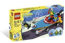 Lego 3815 Spongebob - Heroic Heroes of The Deep