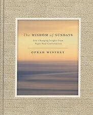 The Wisdom of Sundays: Life-Changing Insights from Super Soul Conversations (Har