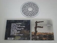 FEIST/METALS(POLYDOR 277912-2) CD ALBUM