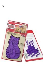 Kong Zoom Groom Kit For cats