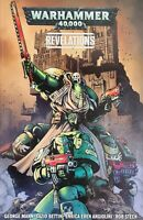 Warhammer 40,000: Revelations (Volume 2) - Graphic Novel,Vol 02, 40000 - NEW #14