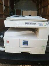 Ricoh Aficio 1015 Printer/Photocopier