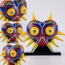 The Legend Of Zelda Majora's Mask Light Ver. 12cm PVC Figurine Statue No Box