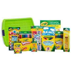Crayola Ultimate Tub of Colour Assortment