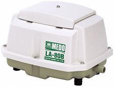 Nitto Medo LA80 B Sewage Treatment/ Koi Carp Air Pump.
