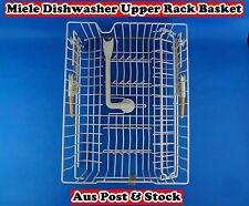 Miele Dishwasher Spare Parts Upper Rack Basket Replacement (S206) Used