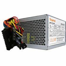 Segotep ATX-500W PSU 12 cm Fan Gaming PC Power Supply for Computer Molex 12V ATX