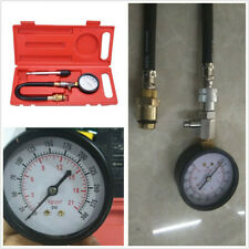 Universal Car SUV Gas Engine Cylinder Compression Pressure Tester Gauge 0-300PSI