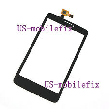 Touch Screen Digitizer For Alcatel One Touch Scribe Easy OT-8000 8000E 8000D