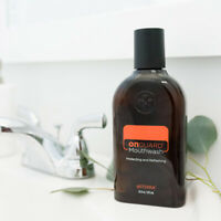 NEW doTERRA On Guard Mouthwash Essential Oil Aromatherapy Natural Alcohol-Free