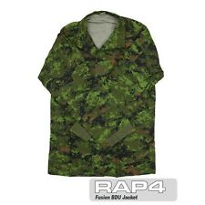 Fusion BDU Military Jacket (CADPAT) Ripstop Cotton 2XL, XXL