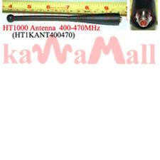 2X Long Whip antenna UHF 400-470MHz for Motorola HT1000