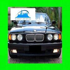 1989-1995 BMW E34 525I 535I 540I M5 530I CHROME GRILLE TRIM 89 90 91 92 93 94 95