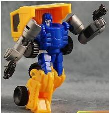 Transformers G1 generaciones iGear Mini guerreros Rager Toys