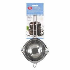 Tala Chocolate Melting Pan - Stainless Steel Potpouring Bowl Buttermilk Warmer