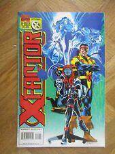 X-FACTOR #114 VERY FINE/NEAR MINT  (W6)
