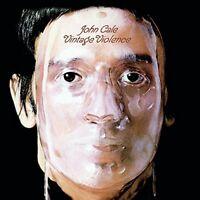 John Cale - Vintage Violence (NEW CD)