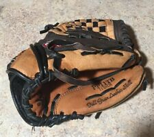 RAWLINGS 11'' RHT Leather Fastback Model Glove PP11TB