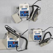 3ODONTOTECNICO Dental Micromotor Micromotore Polisher Polishing manipolo 35K RPM