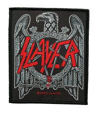 Slayer-Black Eagle[Patch/Aufnäher, gewebt] [SP2415] Slayer Patch