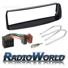 Peugeot 206 Fascia Facia Panel / Adapter /Plate Car Stereo Radio Surround KIT