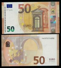 NEW !! GREECE 50 EUROS 2017 (2020) CHRISTINE LAGARDE -PRINTER Y003D3 -P23Y ? UNC