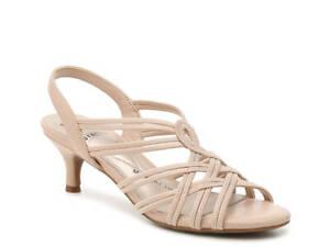 Impo Erin Women Beige  Sandal 7M, 7.5M
