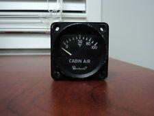Beechcraft CAT Indicator PN:50-380026-1