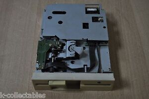"JPN EPSON SD-600 1.2MB 5.25"" INTERNAL FLOPPY DRIVE SD680L141 White Ceramic Chip"