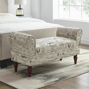 Mahogany Bedroom Benches For Sale In Stock Ebay