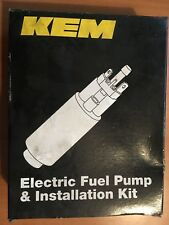 KEM EFP7012 ELECTRIC FUEL PUMP