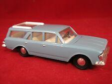 Dinky Meccano 1964 AMC Rambler Classic 770 station wagon restored Hong Kong rare