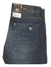 PETROL INDUSTRIES W29 / L34 Jeans TRAVIS  - DARK BLUE DENIM - P9TR63 - NEU!